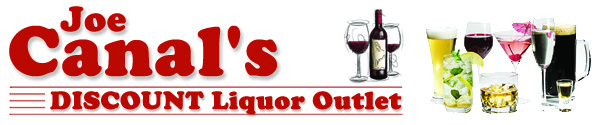 Joe Canal's Discount Liquor Outlet - 15 Convenient South Jersey Locations