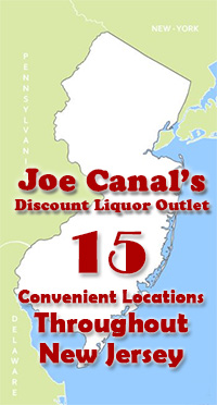 Joe Canals has several convenient locations throughout New Jersey to serve you.